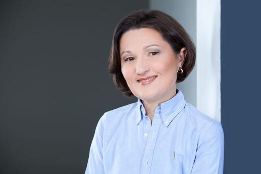 Mag. Andrea Schabernack, Klinische Psychologin, Gesundheitspsychologin, Wien