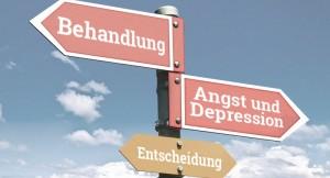 Ziele von psychologischer Behandlung, Hilfe bei Angst